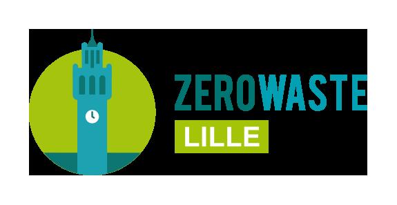 Logo Zero Waste Lille